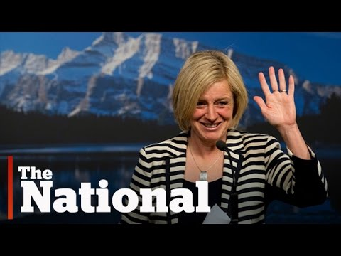What's ahead for Alberta's NDP government?