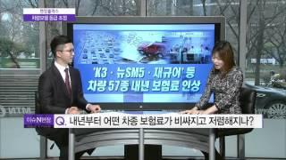 'K3·뉴SM5·재규어' 등 차량 57종…