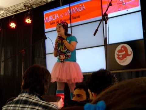 Murcia Se Remanga Concurso de Karaoke