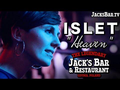 Islet - Heaven | Jack's Live