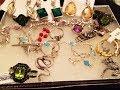 Fine Jewelry haul JTV and eBay