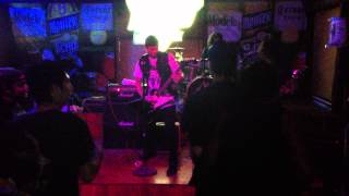 Disterror Part 2 @El Bicho Bar Cancún 16/08/2014