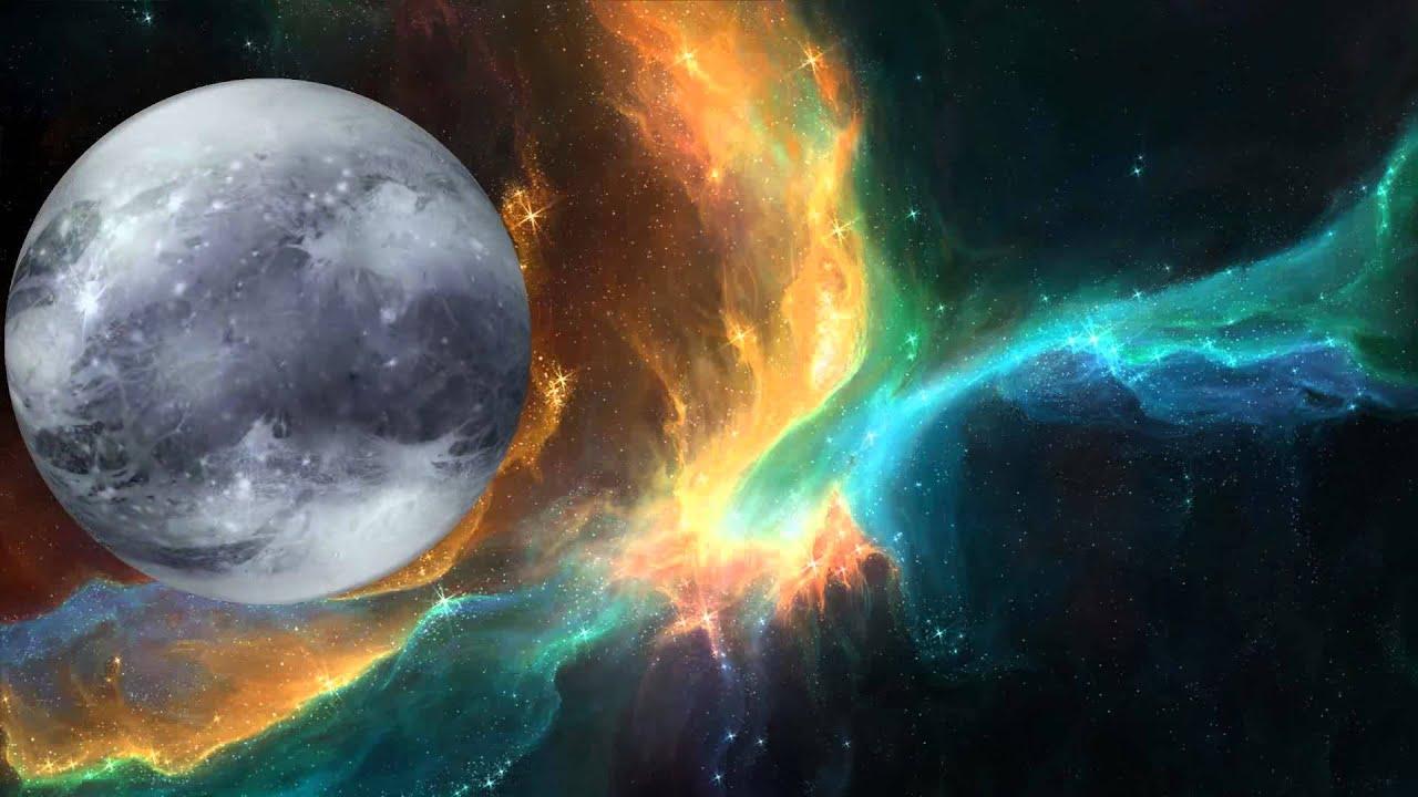 Planets Screensaver       Screensavergift Com