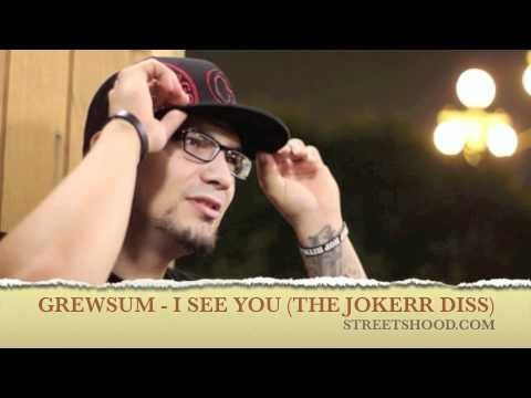 the jokerr sidekick video