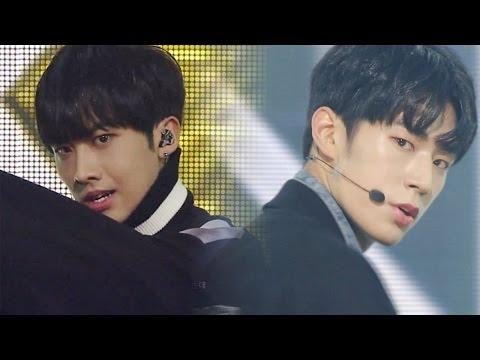 《Comeback Special》 KNK (크나큰) - U @인기가요 Inkigayo 20161120