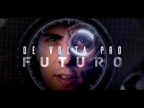 De Volta Para O Futuro Fabio Brazza Letrasmusbr