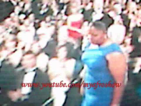 Monique Wins Oscar In 2010!!!!!! Watch Samuel L. Jackson At The End. LoL