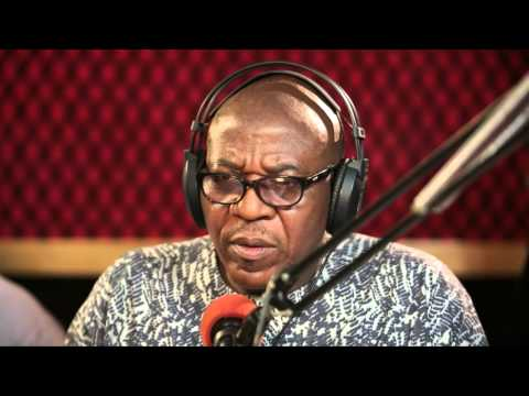 Micheal H Burner (Retired Assistant, Special Agent, FBI) Talks on Soni Irabor Live
