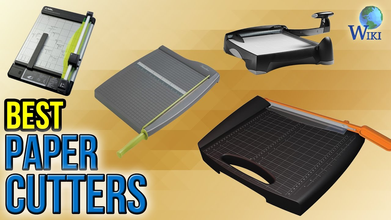 Best buy paper cutter