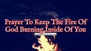 Holy Fire Burn Upon My Altar , Apostle Joshua Selman