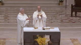 Easter Sunday Mass 2019