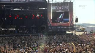 Madsen Live Rock am Ring 2011 #01 Das Muss Liebe sein