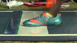 Long jump boys 2015 world youth championships, Maykel Masso 8.05