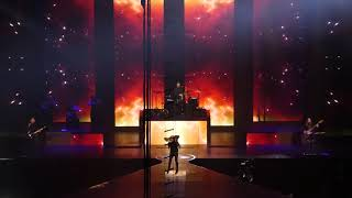 Panic! at The Disco - Full Live Performance at London O2. 28 March 2019
