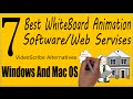 7 Best Whiteboard Animation Software (2018) For Windows And Mac PC