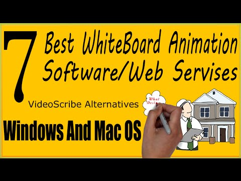 7 Best Whiteboard Animation Software (2016) For Windows And Mac PC