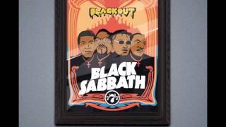 Blackout - Negros part Blow & Klyn (Prod. Sinned o Pai) [Bônus] EP - BLACK SABBATH