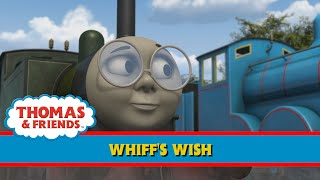 Whiff's Wish - UK (HD) [Series 16]