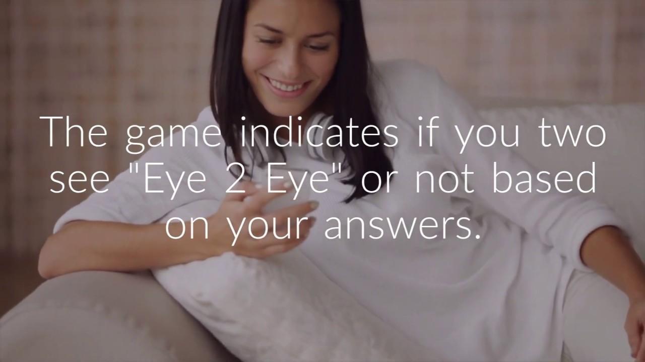 Eye2Eye dating