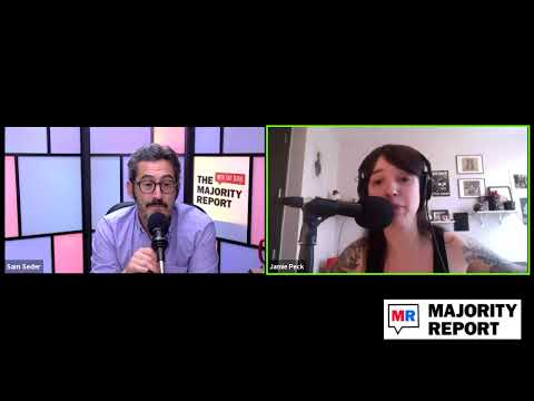 Nationwide Protests & the Great Influenza w/ Scott Roberts & John Barry - MR Live - 6/1/2020