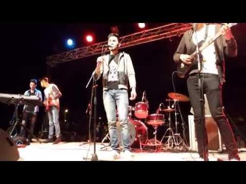 Joker Band - Wlili Live festival les cerises