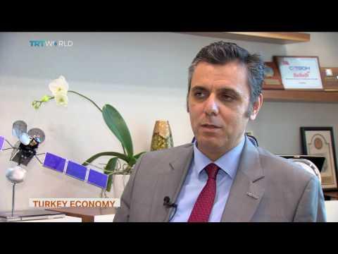 Money Talks: Teknopark Istanbul key to Turkey's innovation push