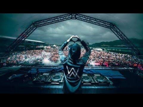 Alan Walker - The Spectre (NAPO + AehCø Remix) [D.of.B. Release]