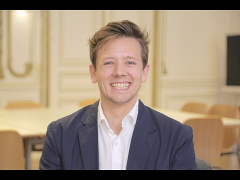Découvrez Early Metrics avec Tanguy, Business Developer France/Suisse