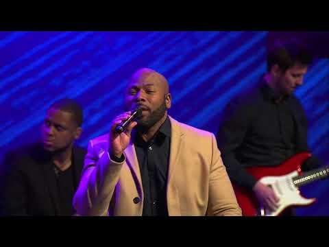 Anthony Evans 2018- Ever Be (Live)   Bethel Worship
