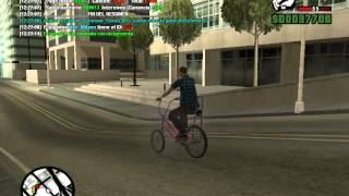 Video Gta San Andreas Multiplayer FenixZone RP:2 download MP3, 3GP, MP4, WEBM, AVI, FLV Oktober 2018