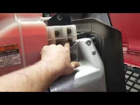 Volvo vnl d13 replacing charge air cooler +tips and precautions