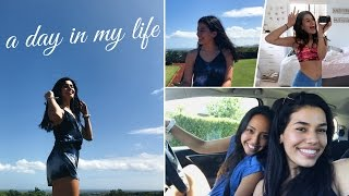 A DAY IN MY LIFE ♡ | Ava Jules