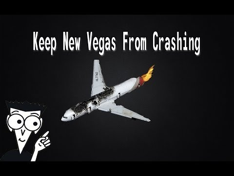 How To Stop Fallout New Vegas From Crashing