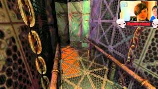 FLYING COFFIN DOORS! - Mental Memorial #4