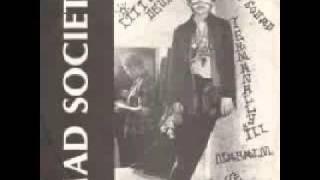 Mad Society - Skitz