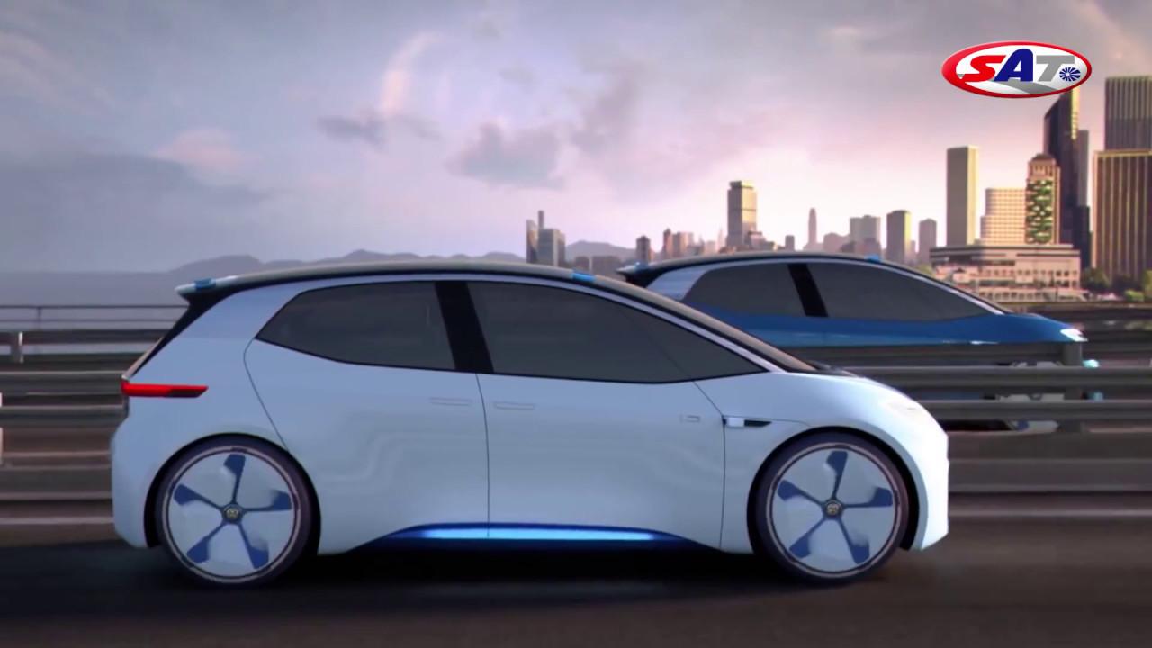 Test električnih automobila – Road test by SAT