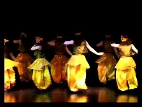Dance Company Mirage Mix
