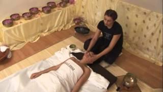 видео Аюрведический массаж