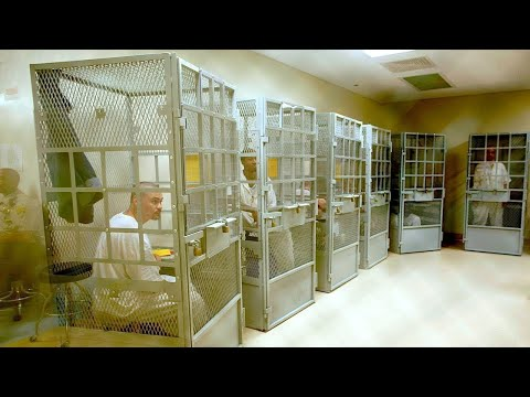 9 Most Difficult Prison Regimes in the World