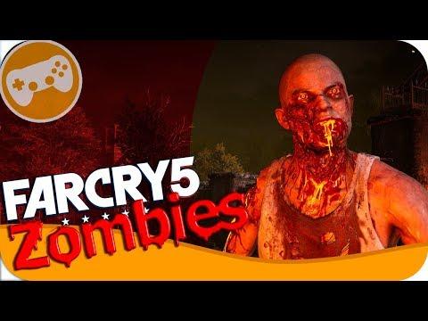 FAR CRY 5 MUERTOS VIVIENTES ZOMBIES DLC   AMOR INMORTAL EpsilonGamex thumbnail