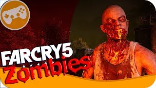 FAR CRY 5 MUERTOS VIVIENTES ZOMBIES DLC | AMOR INMORTAL EpsilonGamex