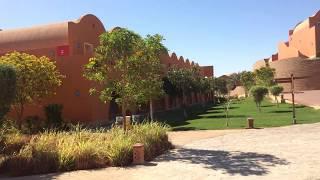 Египет отель NOVOTEL Marsa Alam Про отель Marsa Alam Отель Египта без Русских туристов