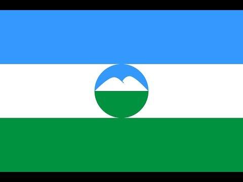 Kabardino Balkar Republic Anthem