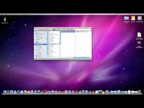 How To Tranfer Your itunes Library To An External Hard Drive Mac
