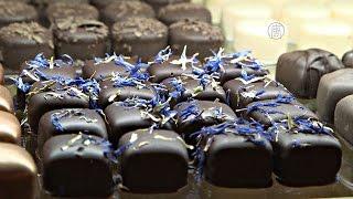 видео бельгийский шоколад купить украина