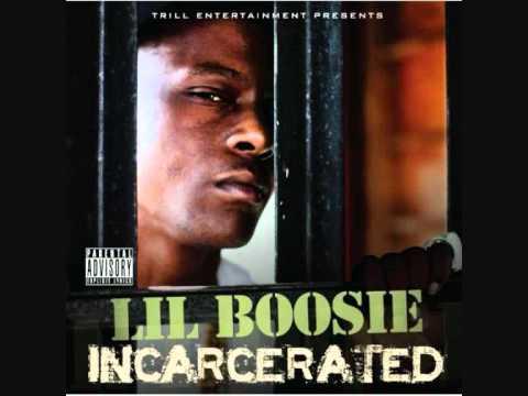 Lil Boosie ft. Foxx , Webbie, Lil Trill - Better Not Fight - Incarcerated