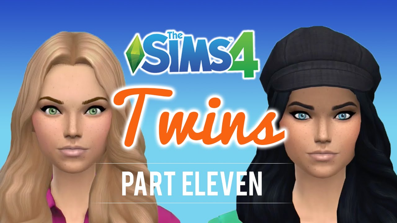 how to get twins on sims 4 without cheats