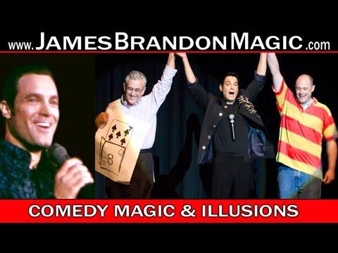 Cleveland Comedy Magician Cleveland Company Party Magician Cleveland Magician for Company Parties