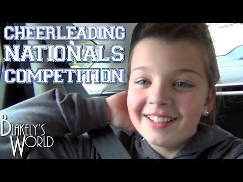Cheerleading Nationals |