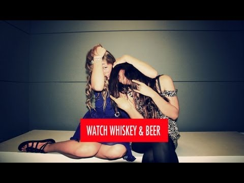 Zaena Feat. Jason Maek - Whiskey And Beer (Official Video)